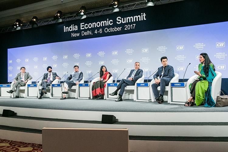 INDIA ECONOMIC FORUM